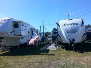 Sebring Gardens RV Community in Sebring Florida4