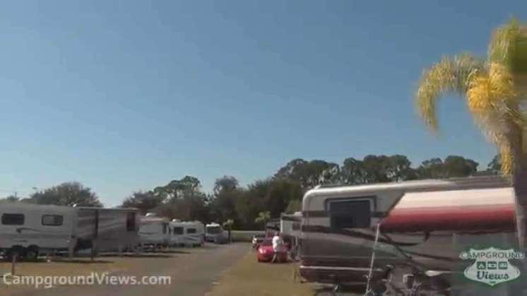 Bonnet Lake RV Resort