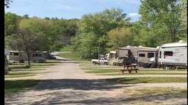 Diamond Caverns RV Resort & Golf