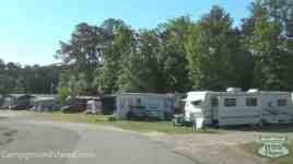 Siesta Cove Marina & Campground