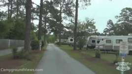 Whispering Pines RV Park