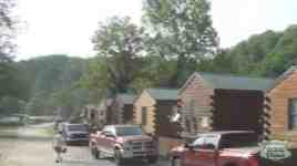 Bear Hunter's Campground
