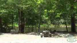 Eljawa Campground and Log Cabins