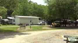 Great Smokey Mountain RV Camping Resort