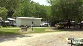 Great Smokey Mountain RV Camping Resort