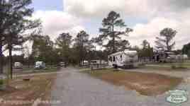 Raleigh Oaks RV Resort