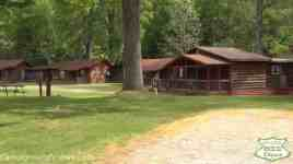 Smoky View Cottages & RV Resort Park