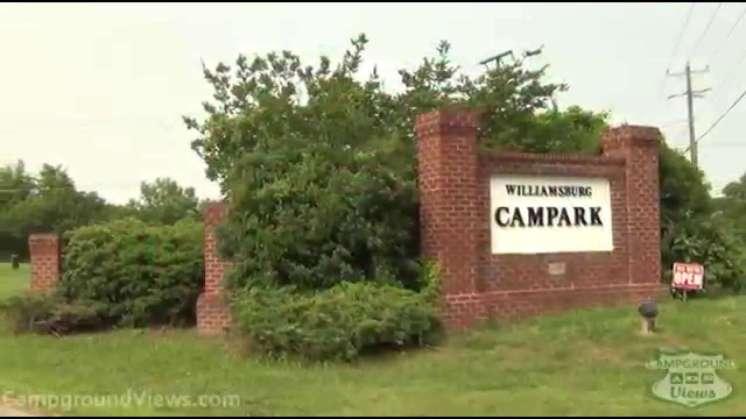 Williamsburg Campark