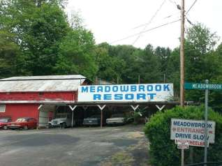 Meadowbrook Resort in Maggie Valley North Carolina
