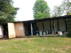 S D C Campground in Bryson City North Carolina2