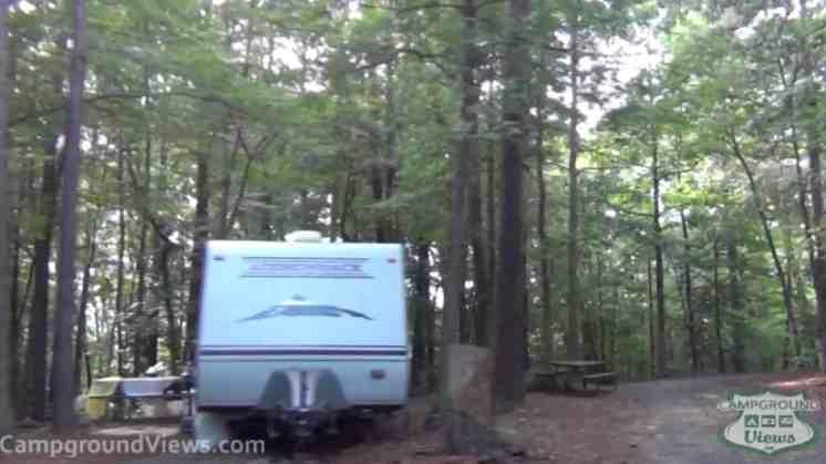 Aquia Pines Camp Resort