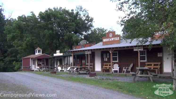 Artillery Ridge Camping Resort