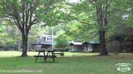 Blue Ridge Motorcycle Campground