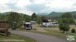 Lake Junaluska RV Campground