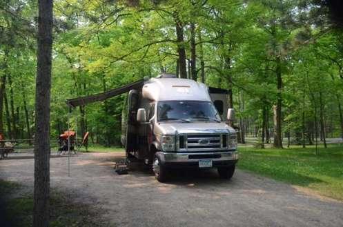 leech-lake-campground-minnesota