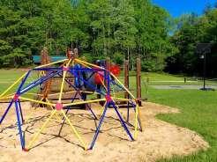 michigan koa playground
