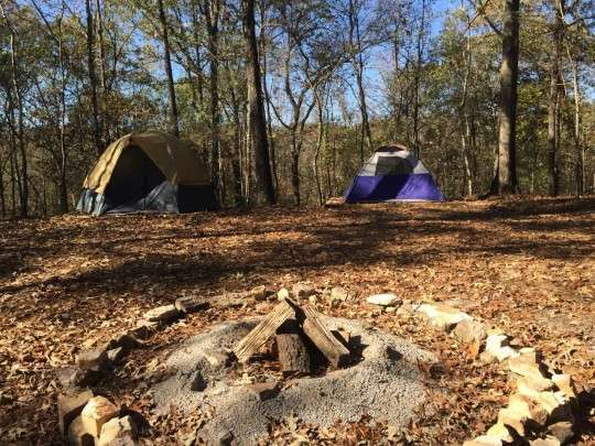 Eagles-Next-Group-Camp-Site-540x405