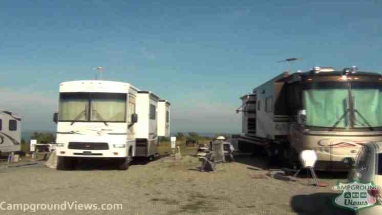 Bar Harbor Campground
