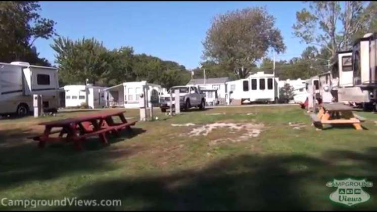 Flagg's RV Resort