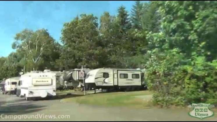 Hadley's Point Campground