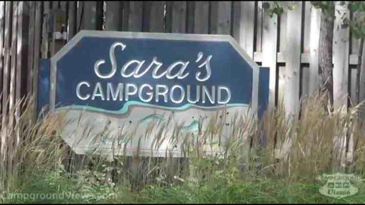 Sara's Beachcomber Campground