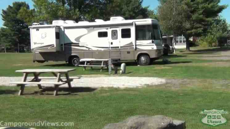 Silver Springs Campground and Cottages