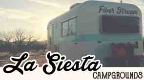 La Siesta Campgrounds
