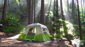 Limekiln State Park Campground