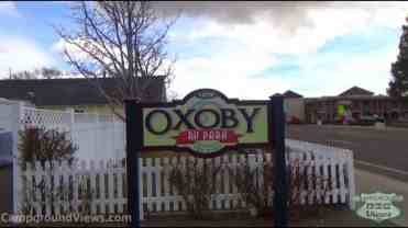 Oxoby RV Park