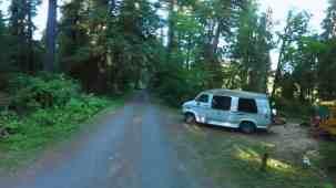 Klahanie Campground