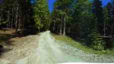 Pend Oreille County Park Campground