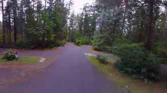 Rasar State Park Campground