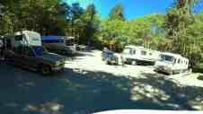 Sol Duc Hot Springs Resort RV Sites