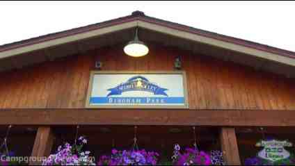 Bingham Park RV Sites and Campground