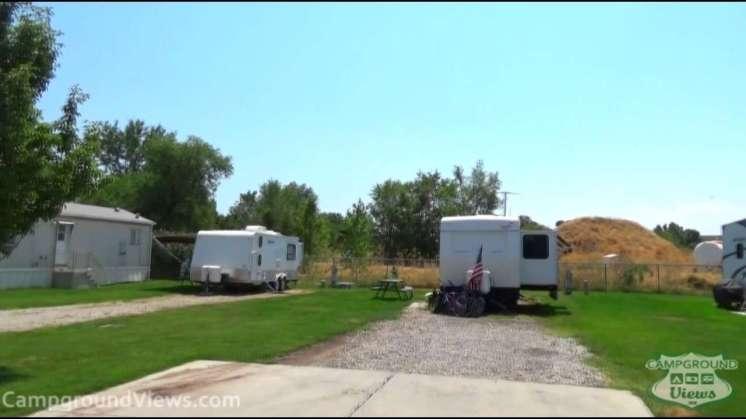 Century Campground & RV Park