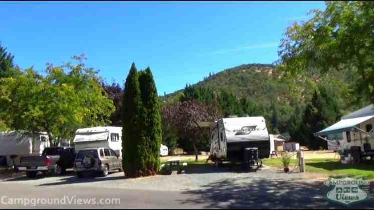 Cypress Grove RV Park