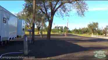 Forest Park RV Sites