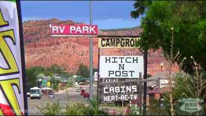 Hitch-N-Post RV Park