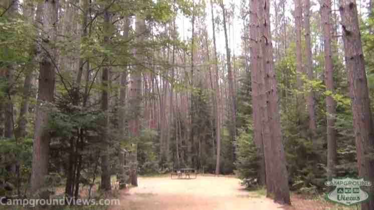 Jigger Johnson Campground