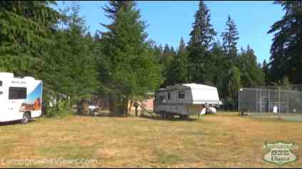 Lake Ki RV resort