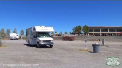 Longstreet Inn & Casino RV Park