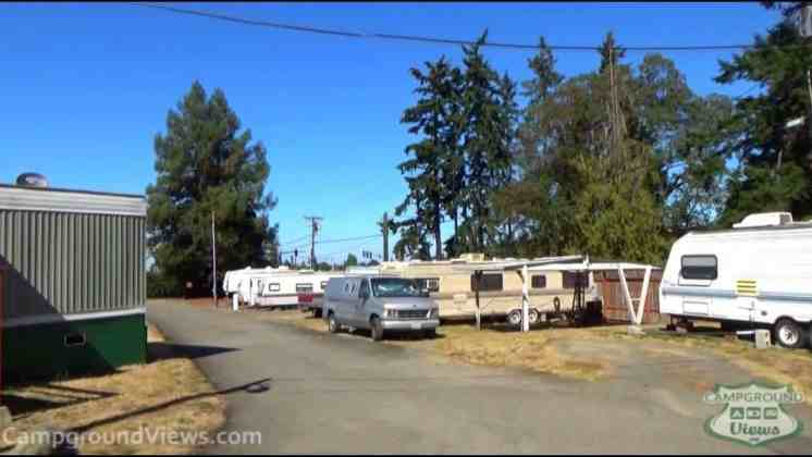 Monroe Street Estates RV Park
