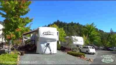 Moon Mountain RV Resort
