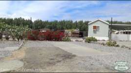 Oasis Hot Springs Mobile Home Park RV