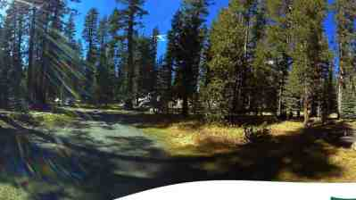 Porcupine Flat Campground