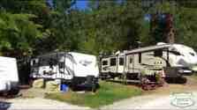 Shore Acres Resort on Loon Lake