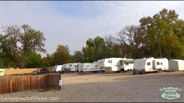 Southwest RV And Trailer Park – North Forty