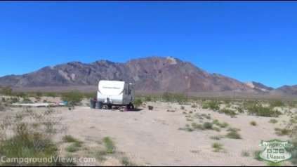 The Pads Campground in Ryan