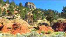 Devils Tower National Monument Belle Fourche Campground