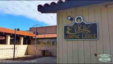 Elks Lodge #2274 RV Sites